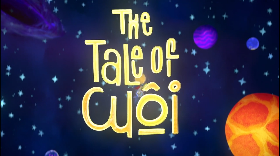 The Tale Of Cuội